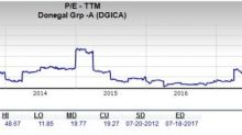 Is Donegal Group (DGICA) a Suitable Value Stock Right Now?