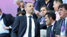 'Do fans in Baku not deserve it?' - UEFA chief Ceferin defends Europa League final