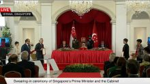 PM Lee Hsien Loong aims to see through COVID-19 crisis, calls for 'responsible and loyal' opposition
