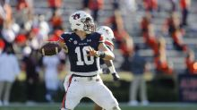 Opinion: Bo Nix's future rides on performance in crucial A-Day spring game