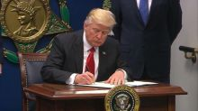 Supreme Court allows parts of Trump travel ban to take effect