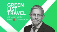 Keeping up with travel: a new daily podcast from Simon Calder