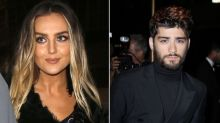 Perrie Edwards relives the moment she had a 'breakdown in an airport' after a phonecall with Zayn