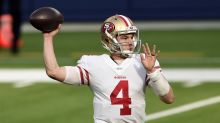 49ers to play 2 upcoming home games in Arizona
