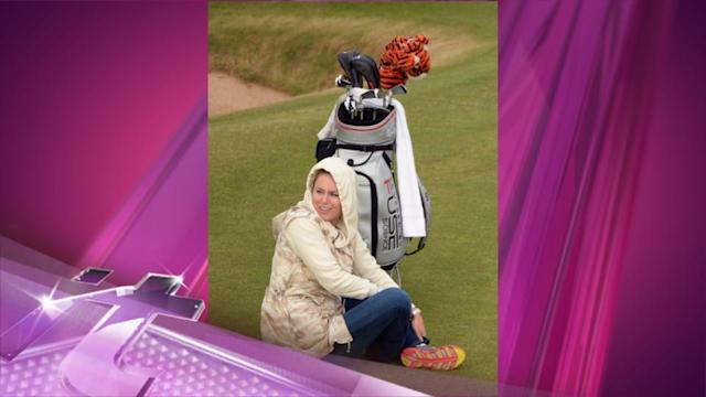 Entertainment News Pop: Lindsey Vonn: I'm Not Getting Married to Tiger Woods