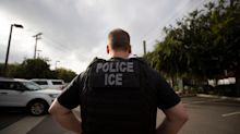 Officials demand investigation after ICE agents stop Black jogger in Boston
