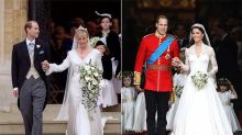 How the Countess of Wessex's royal wedding inspired future royal brides
