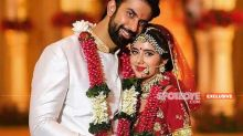 Charu Asopa And Rajeev Sen REACT To Deleting Their Wedding Pics From Instagram Amid Reports Of Rift; Latter Says, 'Am In A Happy Zone' - EXCLUSIVE