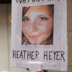 """White Nationalists Disavow """"Unite The Right"""" Organizer After Tweet Insulting Heather Heyer"""