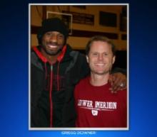 Kobe Bryant's high school coach remembers the late NBA legend