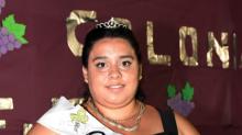 19 stone beauty queen gives inspiring anti-discrimination speech