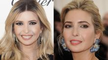 Does Ivanka Trump Look Better Than Kylie Jenner with Colored Contacts?