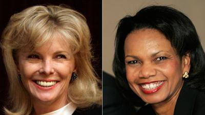 Augusta National adds first 2 female members