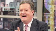 Piers Morgan blasted by Good Morning Britain viewers over his attitude towards Invisible Box Challenge guest
