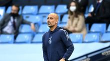 Pep Guardiola 'delighted' after Manchester City thrash champions Liverpool