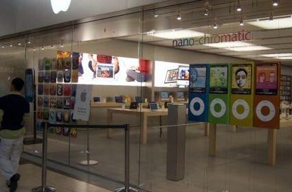 Apple Store Park City, Lancaster PA: Photos from opening day
