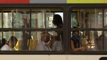 Câmara adia votação do socorro de R$ 4 bi a empresas de transporte público