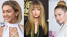 See All Of Gigi Hadid's Best Hairstyles