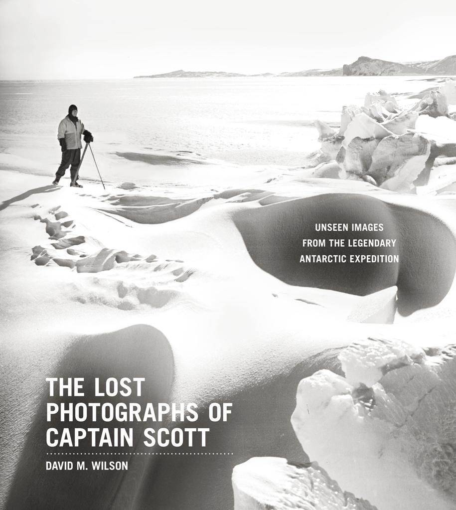 "For more information on ""The Lost Photographs of Captain Scott"" and where to buy the book, visit <a href=""http://www.hachettebookgroup.com/books_9780316178501.htm"" rel=""nofollow noopener"" target=""_blank"" data-ylk=""slk:hachettebookgroup.com"" class=""link rapid-noclick-resp"">hachettebookgroup.com</a><br><br>(Photo credit: ©2011 Richard Kossow)"