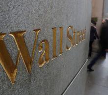 U.S. stocks gain, dollar falls as stimulus hopes grow