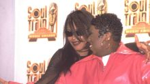 Missy Elliot shares a sentimental tribute on the 17th anniversary of Aaliyah's death