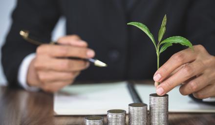 買債券型基金目的在領息 而不是賺資本利得