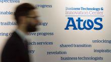 Atos Bids $5.1 Billion for Gemalto to Form French Tech Giant