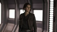 Star Wars: Rogue One's new composer wrote its score in just over a month