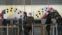 Coronavirus Is Expediting iPhone Makers' Plans to Move Beyond China