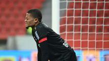 Unbeaten Leverkusen held by Hertha in stalemate