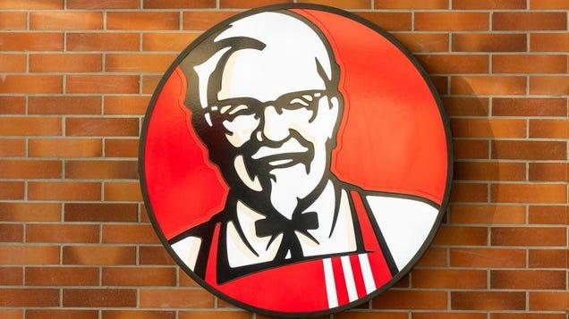 Chinese students discover loophole for free KFC, and the Colonel is displeased