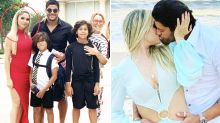 Explosive new claims in footballer's relationship with wife's niece