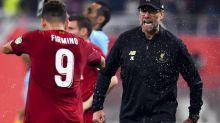 Foot - ANG - Liverpool - JürgenKlopp (Liverpool): «Firmino va marquer, il n'y a absolument aucun doute là-dessus»