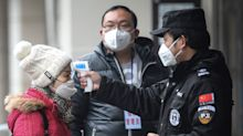 One map shows where the Wuhan coronavirus outbreak has spread — more than 6,000 cases are confirmed across 17 countries