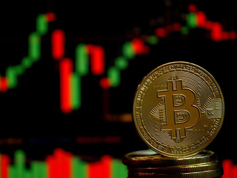 federal reserve bitcoin stratégia