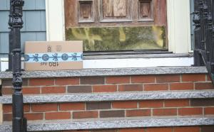 How to protect yourself from porch pirates this holiday season