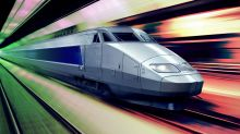 Is high-speed rail the future of U.S. transportation?