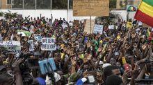 Crise au Mali : la Cedeao demande à la junte de restituer rapidement le pouvoir aux civils