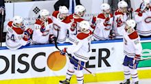 NHL Roundup: Canadiens defeat Flyers to avoid elimination