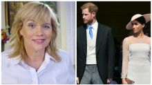Samantha Markle warns Prince Harry he'll be frozen out of Meghan's life
