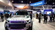 Qualcomm is stepping into autonomous driving