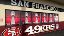 Behind-the-scenes: Saying farewell to Candlestick Park