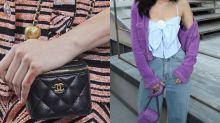 迷你手袋大熱!Chanel、Dior等品牌都推出超吸引mini bag