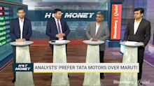 Analysts' View On Buzzing Stocks Like Bajaj Finserv, Bharat Forge, SBI & More