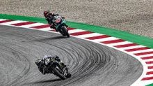 Yamaha riders deny MotoGP engines have been turned down