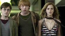 ¿Y si los personajes de Harry Potter vistieran de Dior?