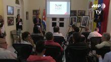 """Venezuela estudia experiencia de Cuba para """"enfrentar"""" bloqueo de EEUU"""