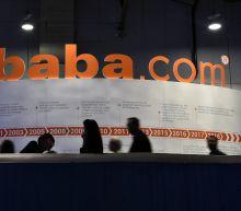 Alibaba takes on Amazon in a $1.8 trillion US market