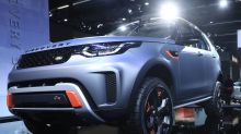 Jaguar Land Rover's Owner Boosts Cash Hoard by 87% to Expand