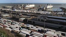 Government's leaked report of 'worst-case' Brexit scenarios warns of 7,000-lorry queues in Kent